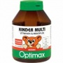 Optimax optimax  optimax multivitamins strawberry 180 tablets