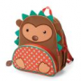 Skip Hop Little Kid Backpack Hedgehog