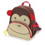 Skip Hop Little Kid Backpack Monkey