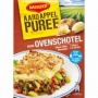 Maggi Mashed Potatoes Oven cook 2x88gr