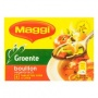 Maggi Bouillon Vegetable bouillon 8 stuks for 4L