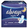 Always Ultra Ultra night 12 stuks