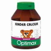 Optimax optimax  optimax calcium 60 tablets