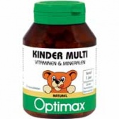 Optimax optimax  optimax multivitamins natural 100 tablets