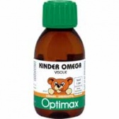 Optimax optimax  optimax omega oil 125ML