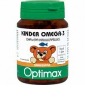 Optimax optimax  optimax omega3 50 tablets