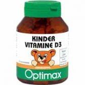 Optimax optimax  optimax vitamin D3 100 tablets
